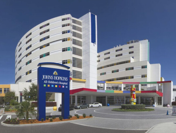 Johns Hopkins All Children's Hospital